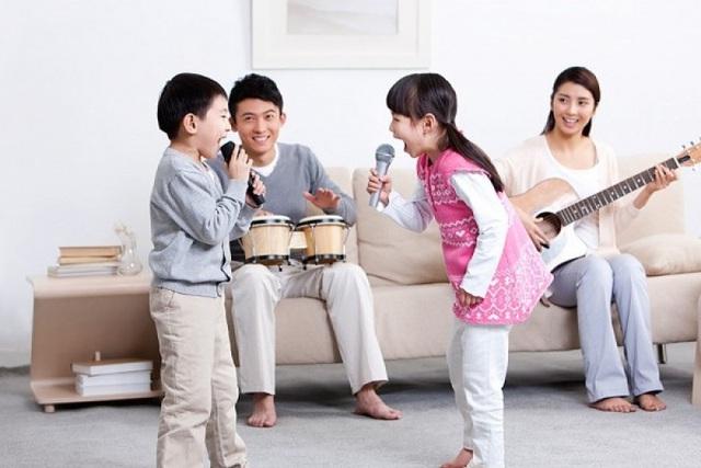Những điều kỳ diệu cha mẹ trao tặng con mỗi ngày - Ảnh 1.