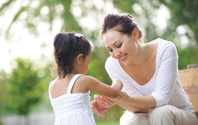 Những điều kỳ diệu cha mẹ trao tặng con mỗi ngày - Ảnh 3.
