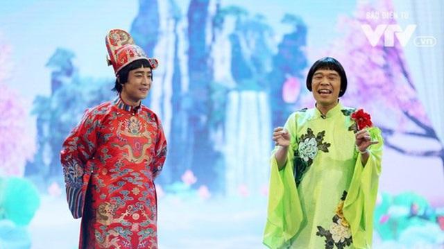 """Diễn viên Trung Ruồi: """"Táo quân là chương trình đỉnh cao để diễn viên hài trẻ phấn đấu"""" - Ảnh 2."""
