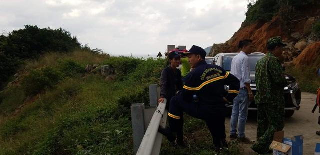 Du khách nước ngoài mất tích để lại thư tuyệt mệnh cùng đoạn clip cho biết muốn yên nghỉ ở Sơn Trà - Ảnh 3.