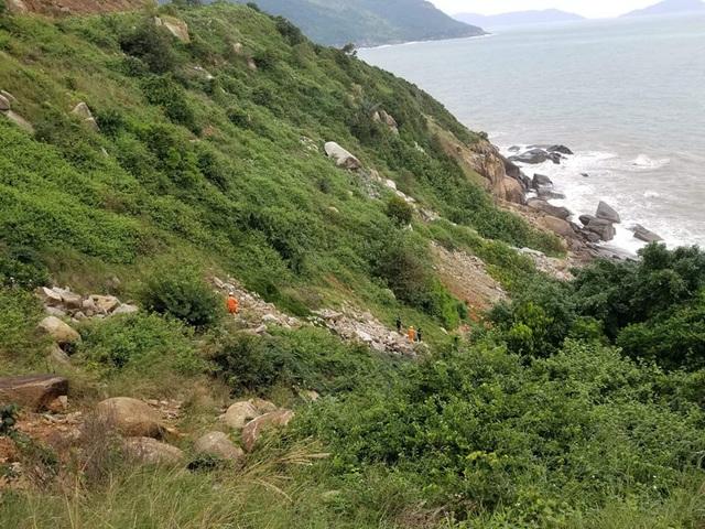 Du khách nước ngoài mất tích để lại thư tuyệt mệnh cùng đoạn clip cho biết muốn yên nghỉ ở Sơn Trà - Ảnh 5.