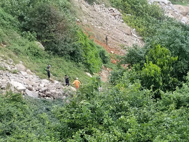 Du khách nước ngoài mất tích để lại thư tuyệt mệnh cùng đoạn clip cho biết muốn yên nghỉ ở Sơn Trà - Ảnh 6.