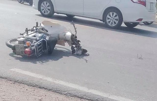 Đã xác định được tài xế ô tô khách gây tai nạn khiến 2 nữ sinh lớp 10 tử vong - Ảnh 3.