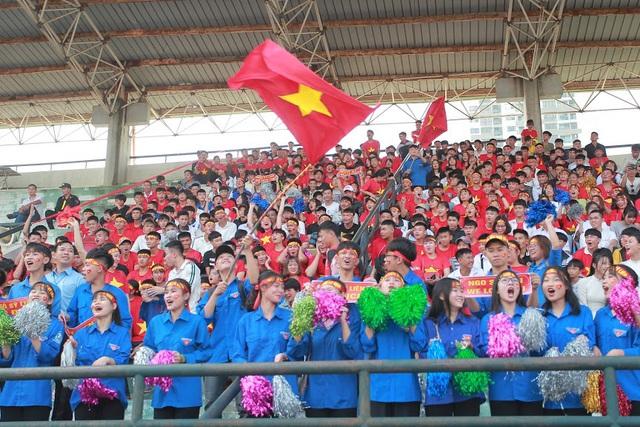 Mùa giải thành công rực rỡ của giải bóng đá học sinh Hà Nội tranh Cup Number 1 Active - Ảnh 1.