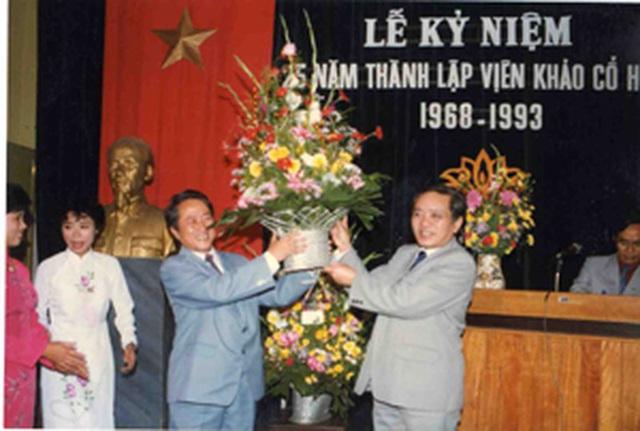 Những điều chưa biết về người ngược dòng lịch sử tìm cội nguồn dân tộc Việt Nam - Ảnh 2.