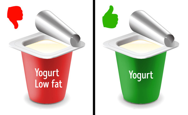 Sai lầm khiến cơ thể tích tụ mỡ thừa, tăng cân vùn vụt dù đang ăn kiêng kham khổ - Ảnh 6.