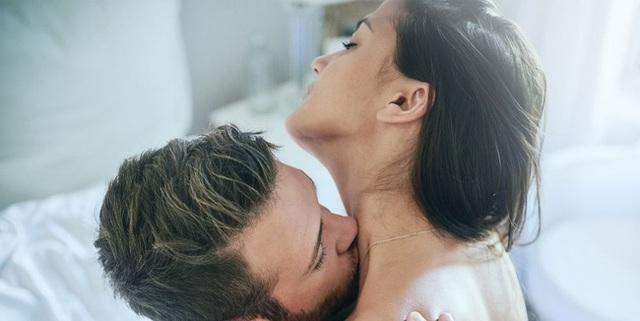 Bật mí thú vị từ tạp chí đàn ông về những thời điểm yêu siêu đặc biệt mà phái mạnh khát khao được vợ thấu hiểu, điều thứ 4 cực kỳ bất ngờ - Ảnh 2.