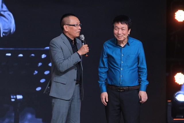Ký ức vui vẻ: Quyền Linh - Lại Văn Sâm vỡ òa khi Hồng Nhung xuất hiện, Phú Quang kể về người Việt xa xứ - Ảnh 3.
