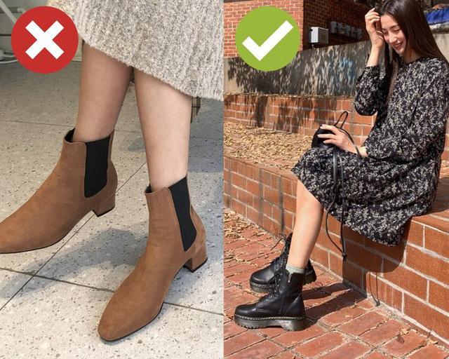 Muốn mặc đẹp không góc chết, chị em đừng sắm 4 đôi boots sau - Ảnh 10.