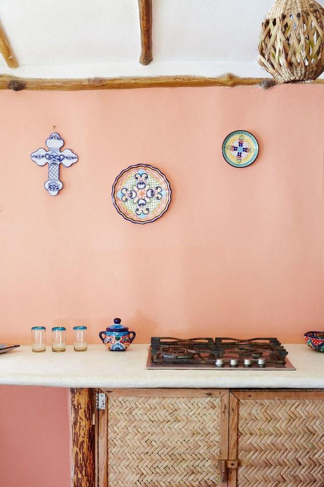 11 màu sơn kết hợp với đồ nội thất cực chuẩn giúp bếp nhà bạn không bao giờ bị lạc mốt từ năm nay qua năm khác - Ảnh 2.