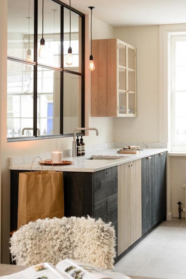 11 màu sơn kết hợp với đồ nội thất cực chuẩn giúp bếp nhà bạn không bao giờ bị lạc mốt từ năm nay qua năm khác - Ảnh 8.