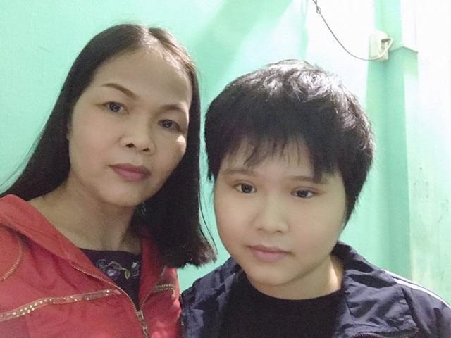8 năm chiến đấu với ung thư não, nữ sinh khát khao trở thành cô giáo - Ảnh 2.