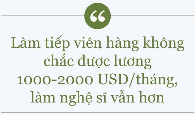 Miu Lê ở tuổi 28: Tôi chuẩn bị mua nhà 50 tỷ đồng - Ảnh 7.