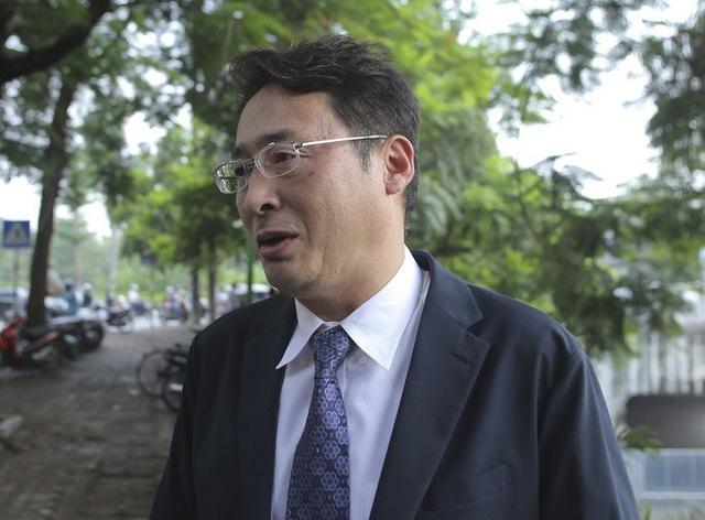 Vì sao Tổ chức Nhật Bản gửi lời xin lỗi chân thành tới Chủ tịch UBND TP Hà Nội? - Ảnh 2.