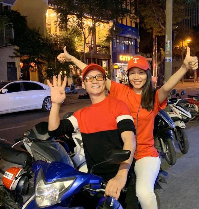 Nghệ sĩ Việt vỡ òa cảm xúc khi U22 Việt Nam viết nên lịch sử tại SEA Games 30 - Ảnh 3.