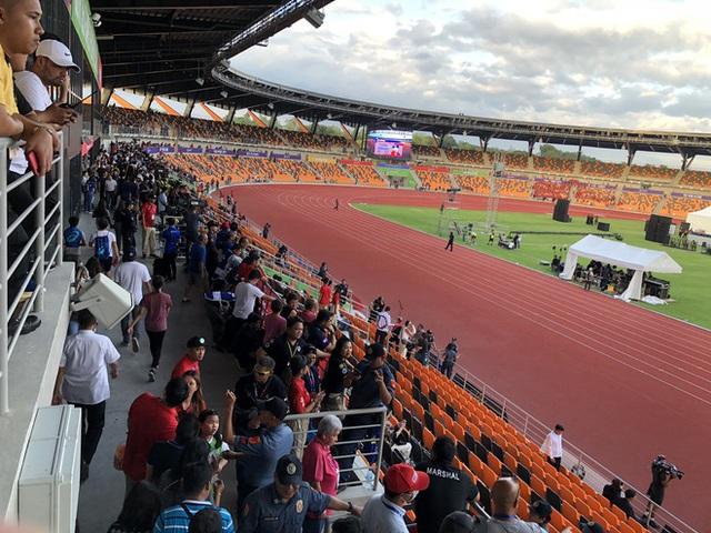 Chủ nhà Philippines trao cờ đăng cai SEA Games 31 cho Việt Nam - Ảnh 11.