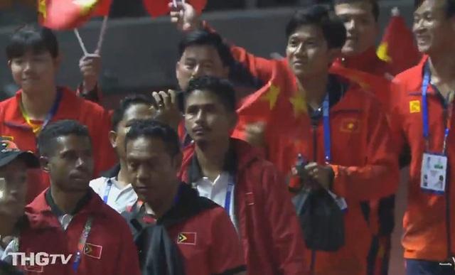 Chủ nhà Philippines trao cờ đăng cai SEA Games 31 cho Việt Nam - Ảnh 20.
