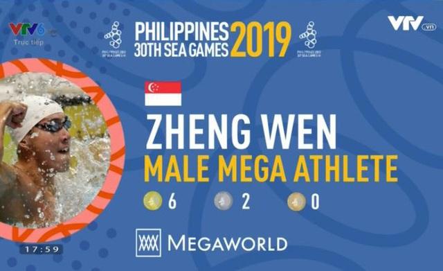 Chủ nhà Philippines trao cờ đăng cai SEA Games 31 cho Việt Nam - Ảnh 30.