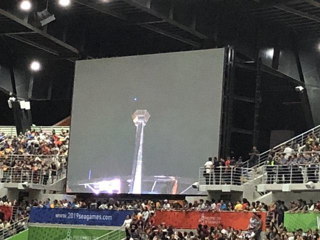 Chủ nhà Philippines trao cờ đăng cai SEA Games 31 cho Việt Nam - Ảnh 44.