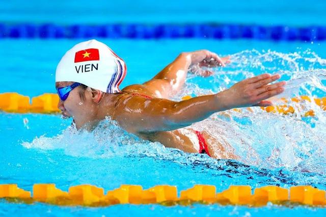 Chủ nhà Philippines trao cờ đăng cai SEA Games 31 cho Việt Nam - Ảnh 6.