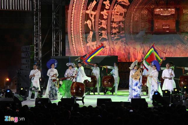 Chủ nhà Philippines trao cờ đăng cai SEA Games 31 cho Việt Nam - Ảnh 52.
