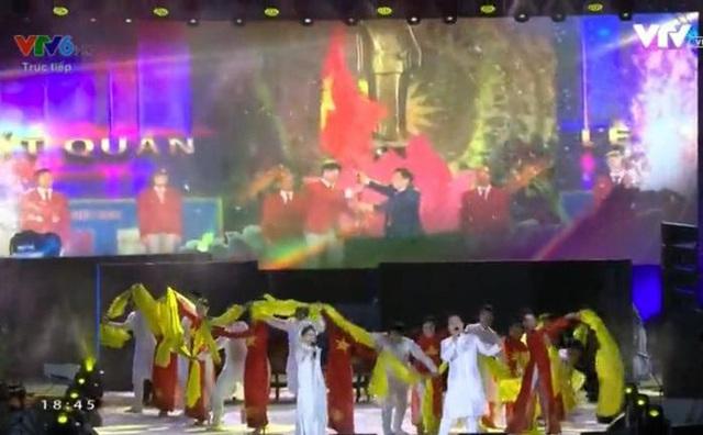 Chủ nhà Philippines trao cờ đăng cai SEA Games 31 cho Việt Nam - Ảnh 55.