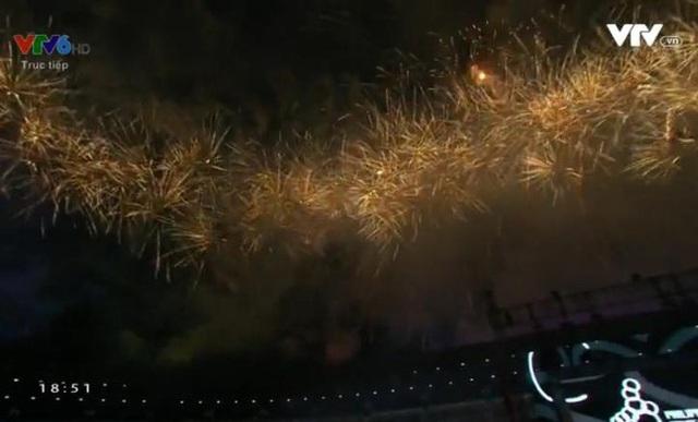 Chủ nhà Philippines trao cờ đăng cai SEA Games 31 cho Việt Nam - Ảnh 62.