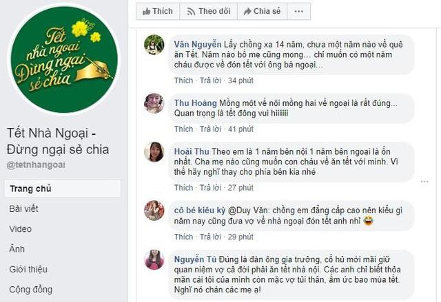 """Chỉ trích """"đàn ông không cho vợ về ngoại ăn tết là đẳng cấp thấp"""", TS Lê Thẩm Dương làm dậy sóng cộng đồng mạng - Ảnh 3."""
