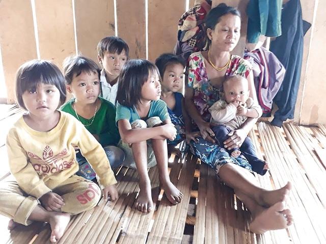 Công tác DS - KHHGĐ tỉnh Quảng Ngãi: Tăng cường thực hiện theo Nghị quyết 21/NQ-TW - Ảnh 1.