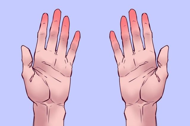 Chỉ với 1 túi đá bạn có thể biết ngay liệu mình có gặp vấn đề tim mạch hay không  - Ảnh 3.