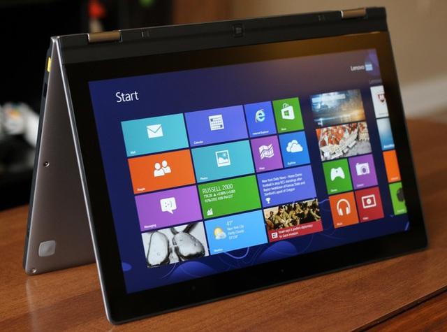 Loạt laptop tạo xu hướng của thập kỷ - Ảnh 3.