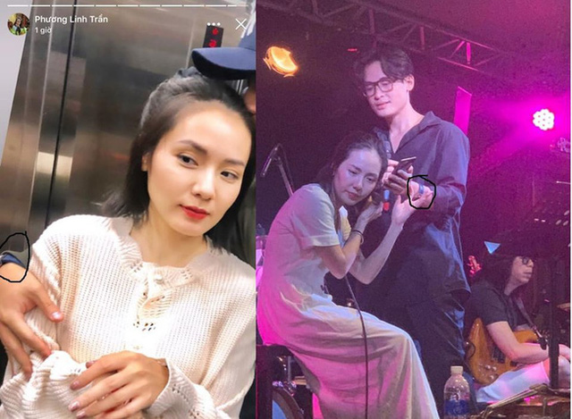Hà Anh Tuấn đang hẹn hò Phương Linh? - Ảnh 3.