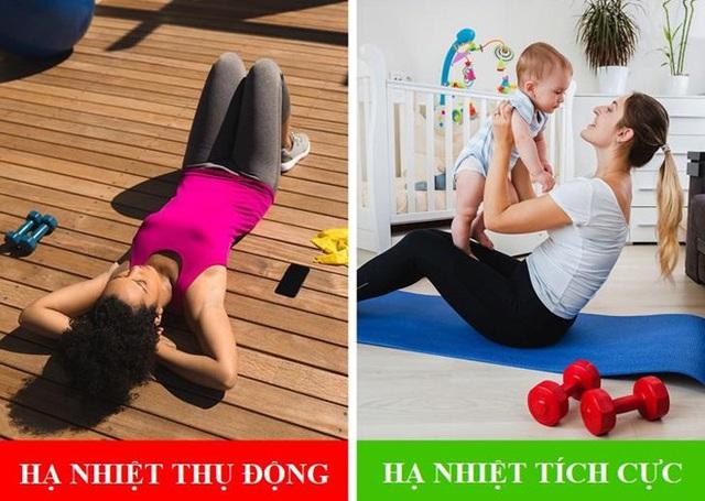 Những sai lầm khi tập thể dục mà ai cũng tưởng đúng khiến phản tác dụng - Ảnh 1.