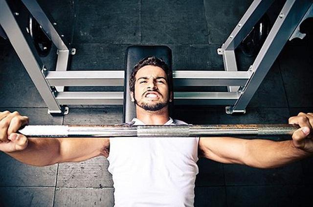 Những sai lầm khi tập thể dục mà ai cũng tưởng đúng khiến phản tác dụng - Ảnh 3.