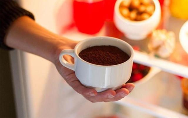 Pha cà phê xong đừng vội đổ bã vào thùng rác, những công dụng không tưởng của nó sẽ khiến bạn cực kì thích thú - Ảnh 3.