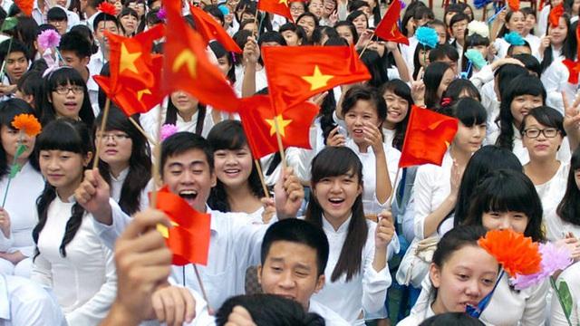 Đưa Chiến lược Dân số Việt Nam đến năm 2030 vào cuộc sống - Ảnh 1.
