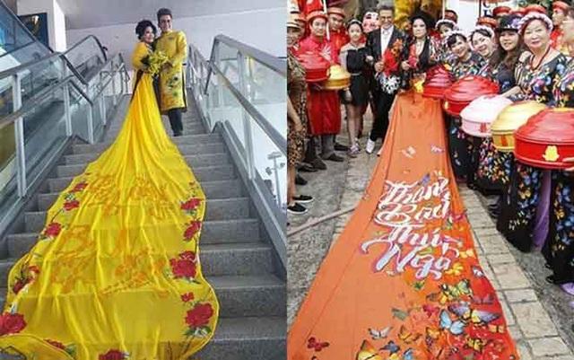 Nữ đại gia 10 lần tổ chức đám cưới với MC Thanh Bạch là ai? - Ảnh 2.