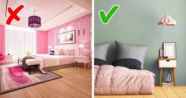 Những thiết kế nội thất tốn tiền vô ích nhưng lại rất nhiều nhà mắc phải - Ảnh 6.
