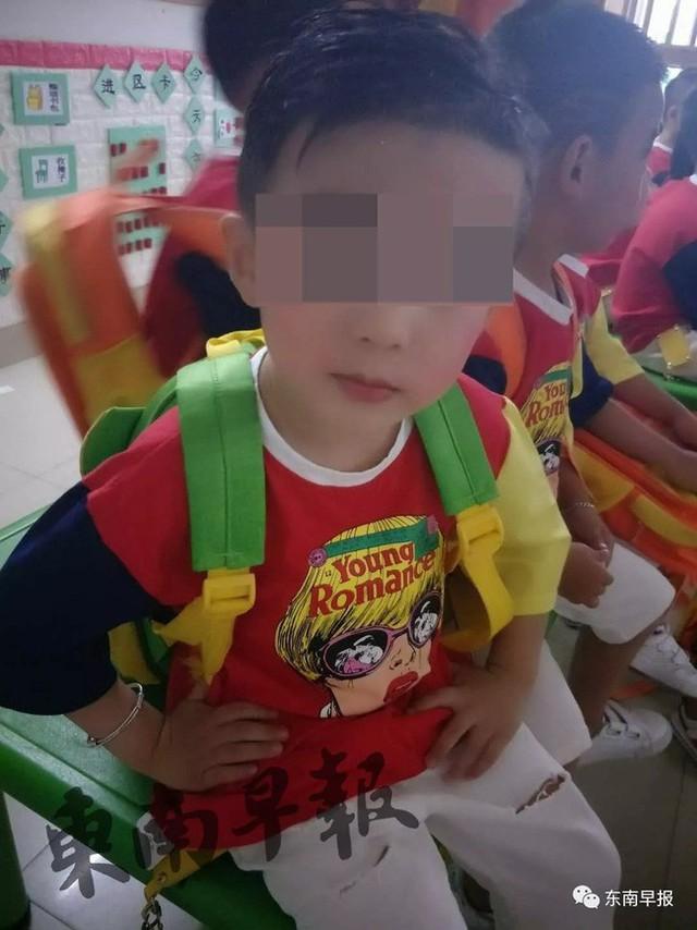 Bé Tiểu Tập 5 tuổi thiệt mạng do rơi từ tầng 5 của tòa nhà.