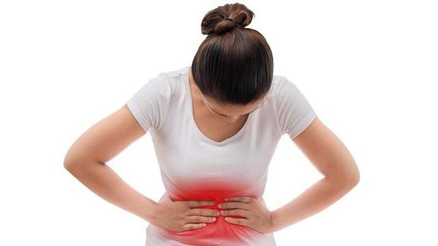 Một số triệu chứng thường gặp như đau tức vùng bụng dưới, vùng chậu….