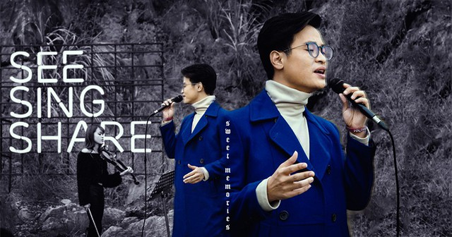 Năm 2018 là năm thành công của Hà Anh Tuấn với hai dự án See Sing Share và liveshow Romace- Người đàn ông & bông hoa trên ngực trái