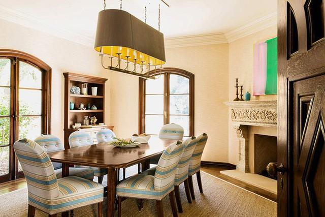 Bất kể căn phòng ăn của gia đình bạn theo phong cách nội thất nào đều có thể lựa chọn được mẫu thiết kế lò sưởi phù hợp nhất.