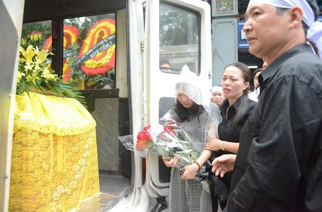 Vụ tai nạn đã cướp đi 2 người phụ nữ và nỗi đau cho nhiều người ở lại.