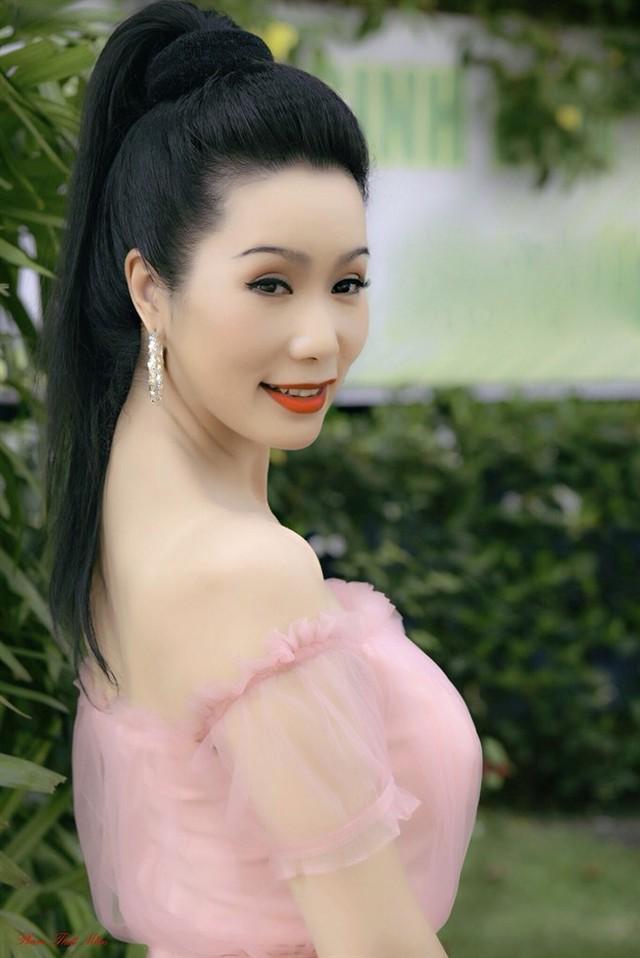 NSƯT Trịnh Kim Chi