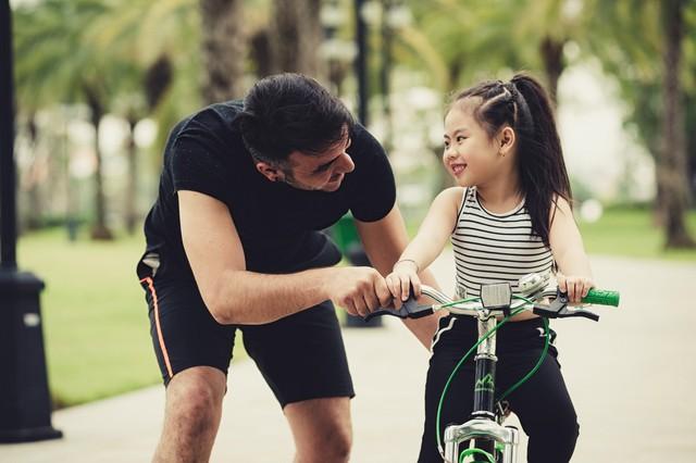 An toàn của con cái luôn là mối bận tâm lớn nhất của cha mẹ