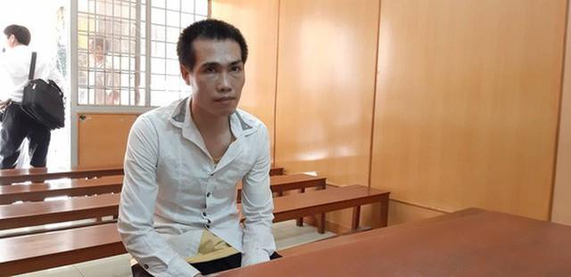 Tài xế Quách Hữu Toàn chờ tòa tuyên án