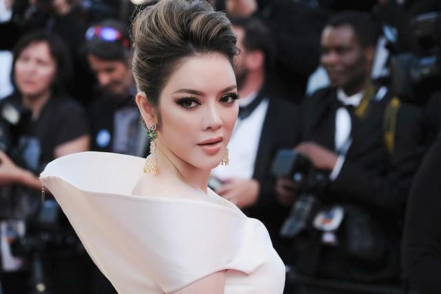Diễn viên sinh năm 1982 từng xuất hiện nổi bật trên thảm đỏ Cannes. Ảnh: TL