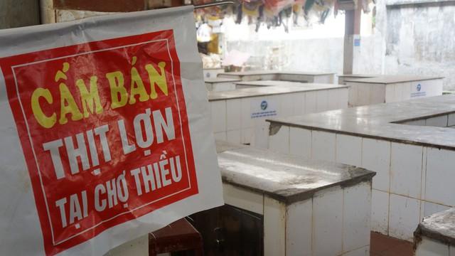 Ngành chức năng tỉnh Thanh Hóa yêu cầu xã Dân Lý xóa bỏ lệnh cấm