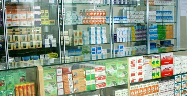 640 loại thuốc, hoạt chất sản xuất trong nước đáp ứng yêu cầu điều trị. Ảnh minh họa