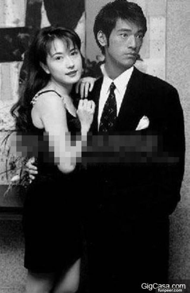 Qua Vỹ Như và Kim Thành Vũ.